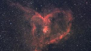 Space Stars 2200x1500 Wallpaper