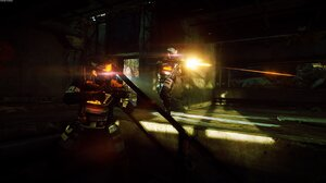 Video Game Killzone Shadow Fall 1920x1080 Wallpaper