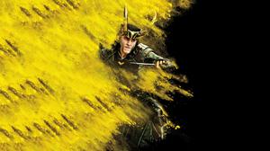 Loki Thor Ragnarok Tom Hiddleston 5120x2880 wallpaper