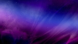 Blue Purple Space Stars 3840x2160 Wallpaper