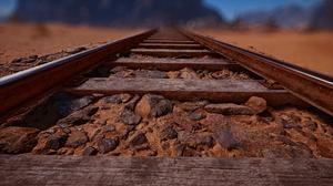 Battlefield 1 Railroad 2560x1440 Wallpaper