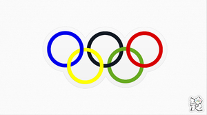 Olympic Olympic Games Olympics Sport 2560x1440 Wallpaper