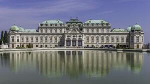 Austria Palace 2048x1357 Wallpaper
