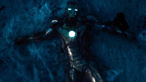 Movie Iron Man 3 1920x815 Wallpaper