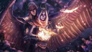 Dota 2 Vengeful Spirit Dota 2 1920x1200 Wallpaper