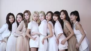 Twice Chaeyoung Twice Twice Dahyun Twice JeongYeon Twice Jihyo Twice Mina Twice Momo Twice Nayeon Tw 6720x4480 Wallpaper