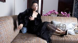 Actress Chinese Zhang Ziyi 2880x1800 wallpaper