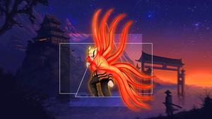 Boruto Naruto Next Generations Picture In Picture Digital Uzumaki Naruto 2933x1650 Wallpaper