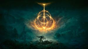 Elden Ring Landscape Game Art Video Game Art Video Games Fromsoftware Dark Souls 5120x2880 Wallpaper