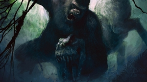 King Kong 1920x1080 Wallpaper