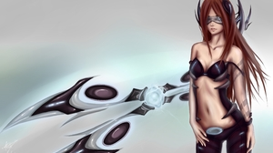 Irelia League Of Legends 3800x2274 Wallpaper