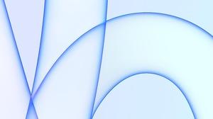 Apple Inc MacOS MacOS Big Sur Imac Abstract 6016x6016 wallpaper
