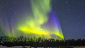 Earth Aurora Borealis 5184x3456 Wallpaper