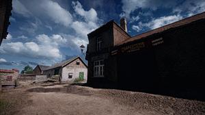Battlefield 1 Building Cloud 2560x1440 Wallpaper