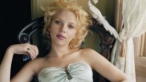 Scarlett Johansson 3800x2374 Wallpaper
