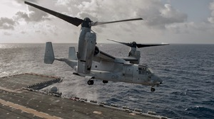 Bell Boeing Bell Boeing V 22 Osprey Helicopter Tiltrotor Aircraft Military Marines Navy 1600x1077 Wallpaper