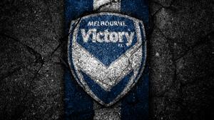 Emblem Logo Melbourne Victory Fc Soccer 3840x2400 Wallpaper