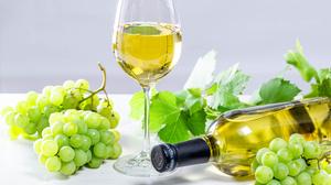 Alcohol Bottle Drink Grapes Wine 3600x2400 Wallpaper