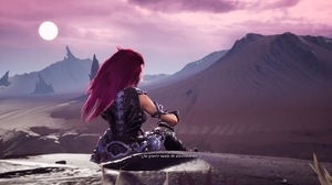 Darksiders Darksiders 3 Video Games Screen Shot Gunfire Games 1920x1080 Wallpaper