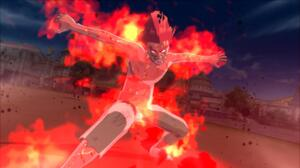 Eight Gates Naruto Might Guy 1920x1080 Wallpaper