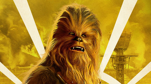 Chewbacca Solo A Star Wars Story Star Wars 3288x1849 Wallpaper