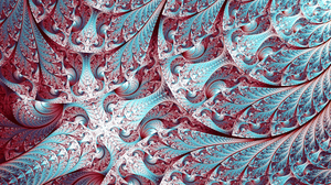 Artistic Digital Art Fractal 2560x1440 Wallpaper