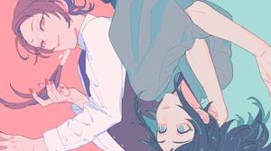 Anime Touken Ranbu 2356x1780 Wallpaper