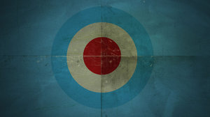 Target 1920x1080 Wallpaper