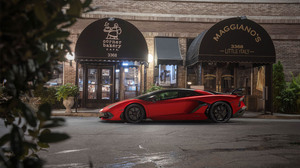 Lamborghini 3000x2002 wallpaper