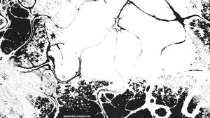 Abstract RammPatricia Digital Art Digital Grunge Emo Rock Music Hardcore Metalcore Monochrome 1920x1080 Wallpaper
