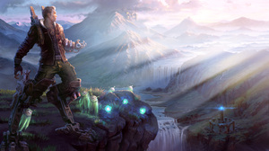 Valley Video Game 5760x3240 Wallpaper