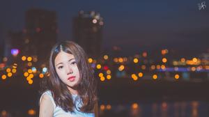 Women Asian 2048x1152 Wallpaper