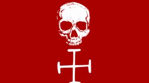 Pirates Flag Skull And Bones 2560x1604 Wallpaper
