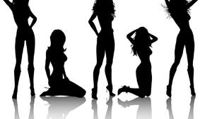 Women High Heels Silhouette Shadow 1280x931 Wallpaper