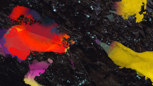 Abstract Colors 1920x1080 Wallpaper