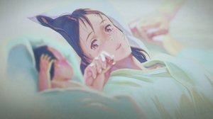 Futaba Miyamizu Mitsuha Miyamizu 3840x2160 Wallpaper