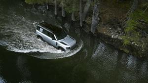 Car Land Rover Land Rover Defender Suv 4961x3303 Wallpaper