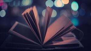 Man Made Book 1920x1080 Wallpaper