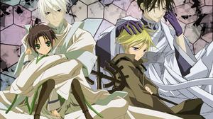 Anime 1920x1200 wallpaper