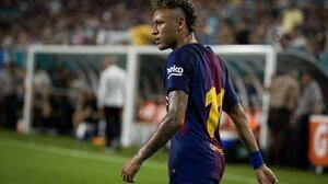 Brazilian Neymar Soccer 4913x3275 Wallpaper