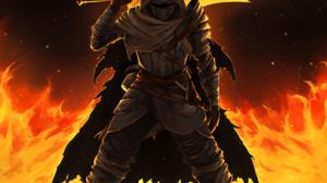 Video Game Dark Souls Iii 1980x1680 Wallpaper