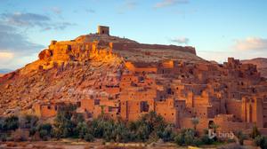 Morocco 1920x1200 wallpaper