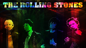 The Rolling Stones 1920x1080 wallpaper