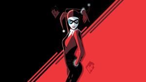 Dc Comics Harley Quinn 2700x1500 Wallpaper