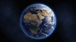From Space Planet Space 5350x3210 Wallpaper