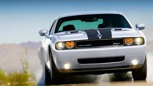 Vehicles Dodge Challenger SRT 1920x1200 Wallpaper
