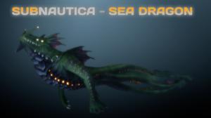 Subnautica Video Games PC Gaming Creature 1920x1080 Wallpaper