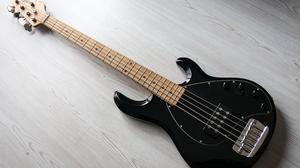 Guitar Instrument 4622x3071 wallpaper