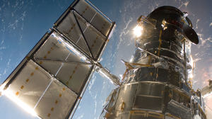 Space NASA Vehicle Planet Technology Hubble Solar Panel 3072x2040 Wallpaper
