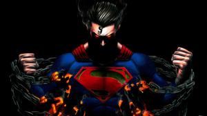 Marvel Comics Superman 2560x1681 Wallpaper